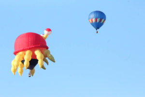 Statesville Hot Air Balloon Festival-43