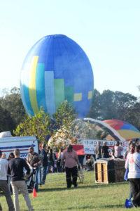 Statesville Hot Air Balloon Festival-45