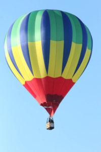 Statesville Hot Air Balloon Festival-48