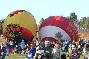 Statesville Hot Air Balloon Festival-5