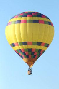 Statesville Hot Air Balloon Festival-52