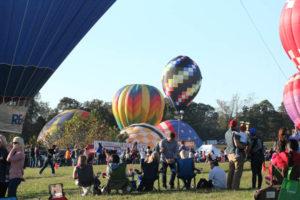 Statesville Hot Air Balloon Festival-56
