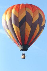 Statesville Hot Air Balloon Festival-6