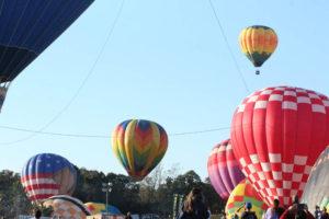 Statesville Hot Air Balloon Festival-60