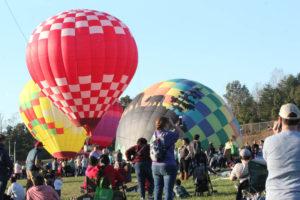 Statesville Hot Air Balloon Festival-64