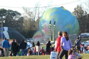 Statesville Hot Air Balloon Festival-7