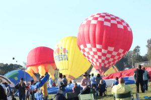 Statesville Hot Air Balloon Festival-8
