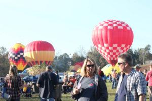 Statesville Hot Air Balloon Festival-9