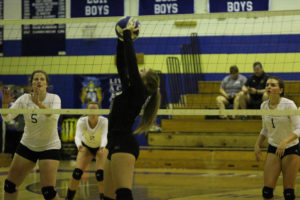 UHS VB District Tournament Playin-Semi Finals 10-01-18-14