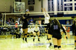 UHS VB District Tournament Playin-Semi Finals 10-01-18-40
