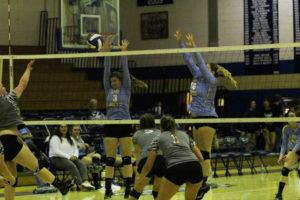 UHS VB District Tournament Playin-Semi Finals 10-01-18-43