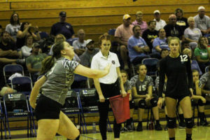 UHS VB District Tournament Playin-Semi Finals 10-01-18-46