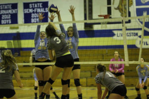 UHS VB District Tournament Playin-Semi Finals 10-01-18-52