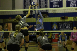 UHS VB District Tournament Playin-Semi Finals 10-01-18-71