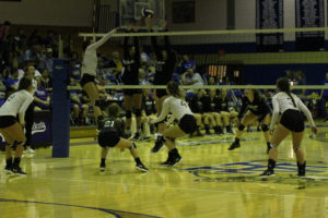 UHS VB District Tournament Playin-Semi Finals 10-01-18-84