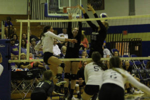 UHS VB District Tournament Playin-Semi Finals 10-01-18-95