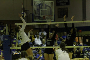 UHS VB District Tournament Playin-Semi Finals 10-01-18-96