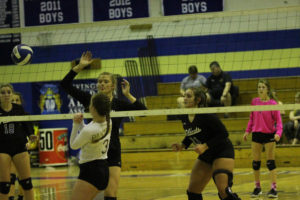 UHS VB District Tournament Playin-Semi Finals 10-01-18-97