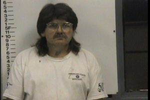 ADAMS, FRED BURTON - THEFT OF PROPERTY; CRIMIINAL TRESPASSING