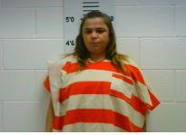 BOGLE, SHANNA- HOLDING INMATE FOR COURT