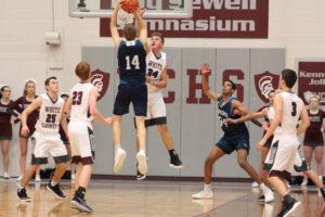 Basketball vs Siegel 11:13:18094