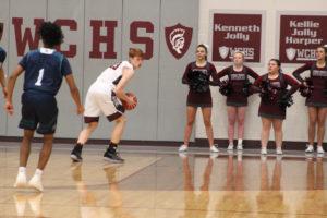 Basketball vs Siegel 11:13:18104