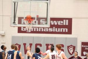Basketball vs Siegel 11:13:18113