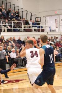 Basketball vs Siegel 11:13:18118