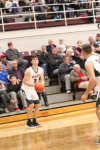 Basketball vs Siegel 11:13:18127
