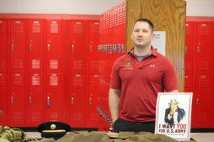 CHS Veterans' Program 11-8-18-2