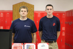 CHS Veterans' Program 11-8-18-3