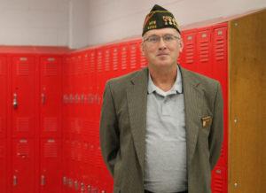 CHS Veterans' Program 11-8-18