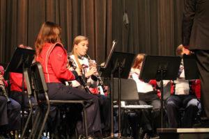 CHS Veterans' Program 11-8-18-4
