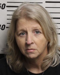 COX, TAMMIE LYNN - VIOLATION OF CHECK LAW WORTHLESS CRIMINAL SUMMONS