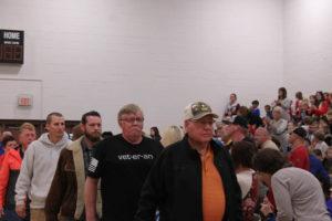Cane Creek Veterans='s Day Program 11-9-18-57