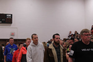 Cane Creek Veterans='s Day Program 11-9-18-58