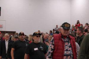 Cane Creek Veterans='s Day Program 11-9-18-63
