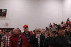 Cane Creek Veterans='s Day Program 11-9-18-65