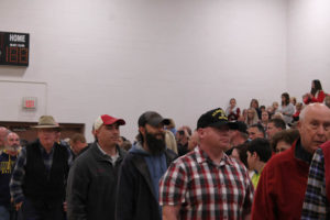 Cane Creek Veterans='s Day Program 11-9-18-66
