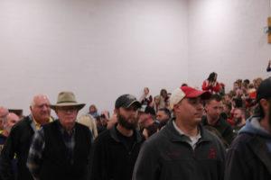 Cane Creek Veterans='s Day Program 11-9-18-68
