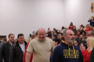 Cane Creek Veterans='s Day Program 11-9-18-70