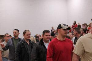 Cane Creek Veterans='s Day Program 11-9-18-71