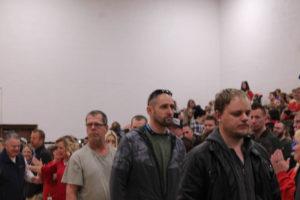 Cane Creek Veterans='s Day Program 11-9-18-72