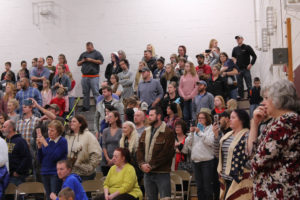 Cane Creek Veterans='s Day Program 11-9-18-75