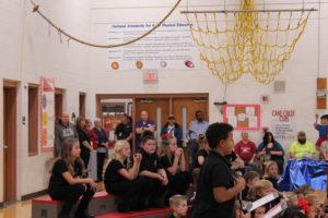 Cane Creek Veterans='s Day Program 11-9-18-87
