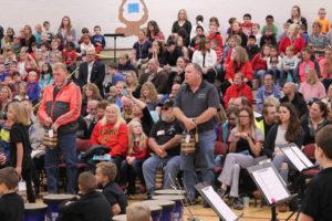Cane Creek Veterans='s Day Program 11-9-18-92