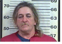 HOLMES, KENNETH ROGER - FAILURE TO APPEAR