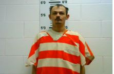 JUDKINS, ERIC - HOLDING INMATE FOR COURT