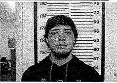 KEY, CORY - CRIMINAL SUMMONS HARRASSMENT
