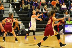 MHS Basketball vs Van Buren 11-27-18-17